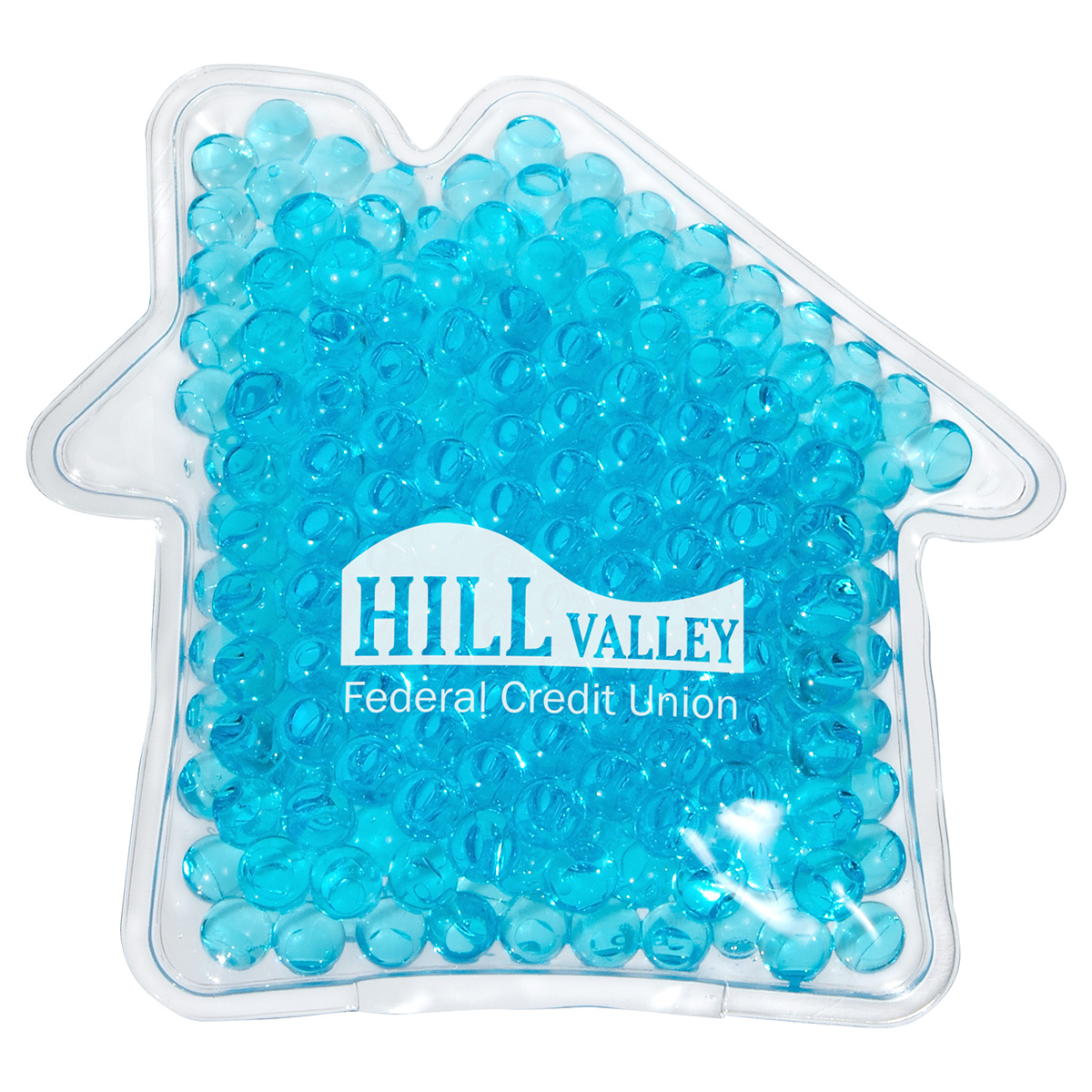 House Hot/ Cold Pack (FDA approved, Passed TRA test), WHF-HS15 - 1 Colour Imprint