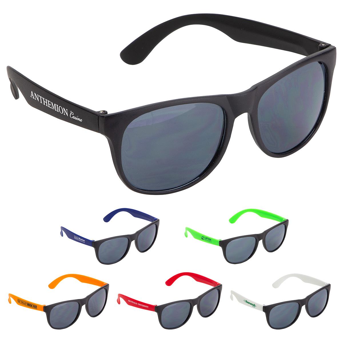 Naples Sunglasses, WPC-NP19, 1 Colour Imprint