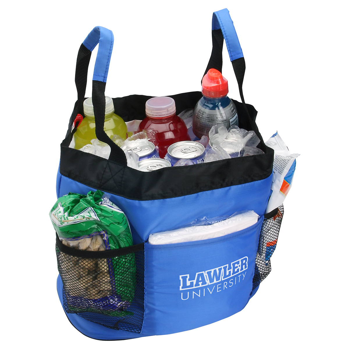 Alfresco Insulated Bag, WBA-AB11 - 1 Colour Imprint