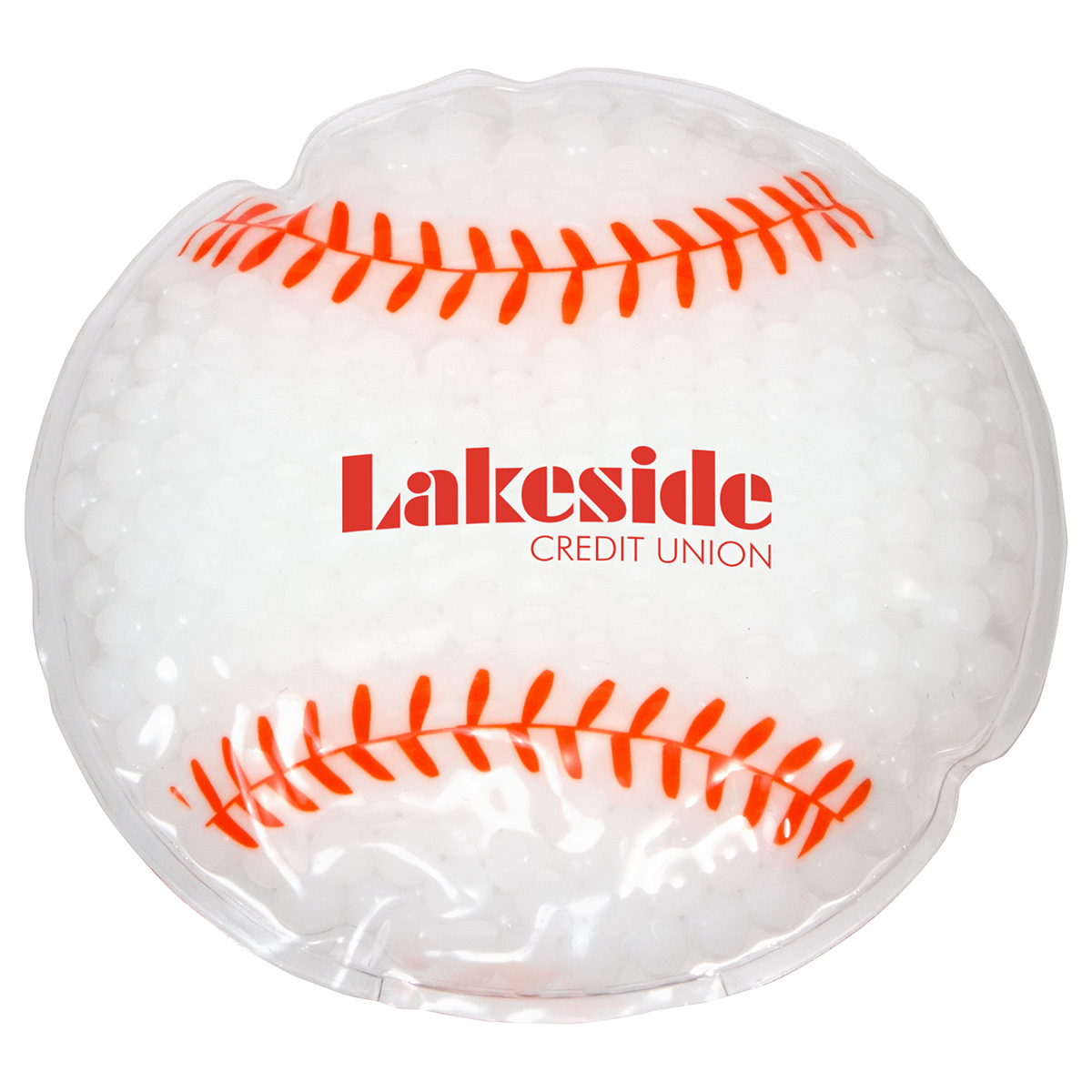 Baseball Hot/Cold Pack, WHF-BA15, 1 Colour Imprint