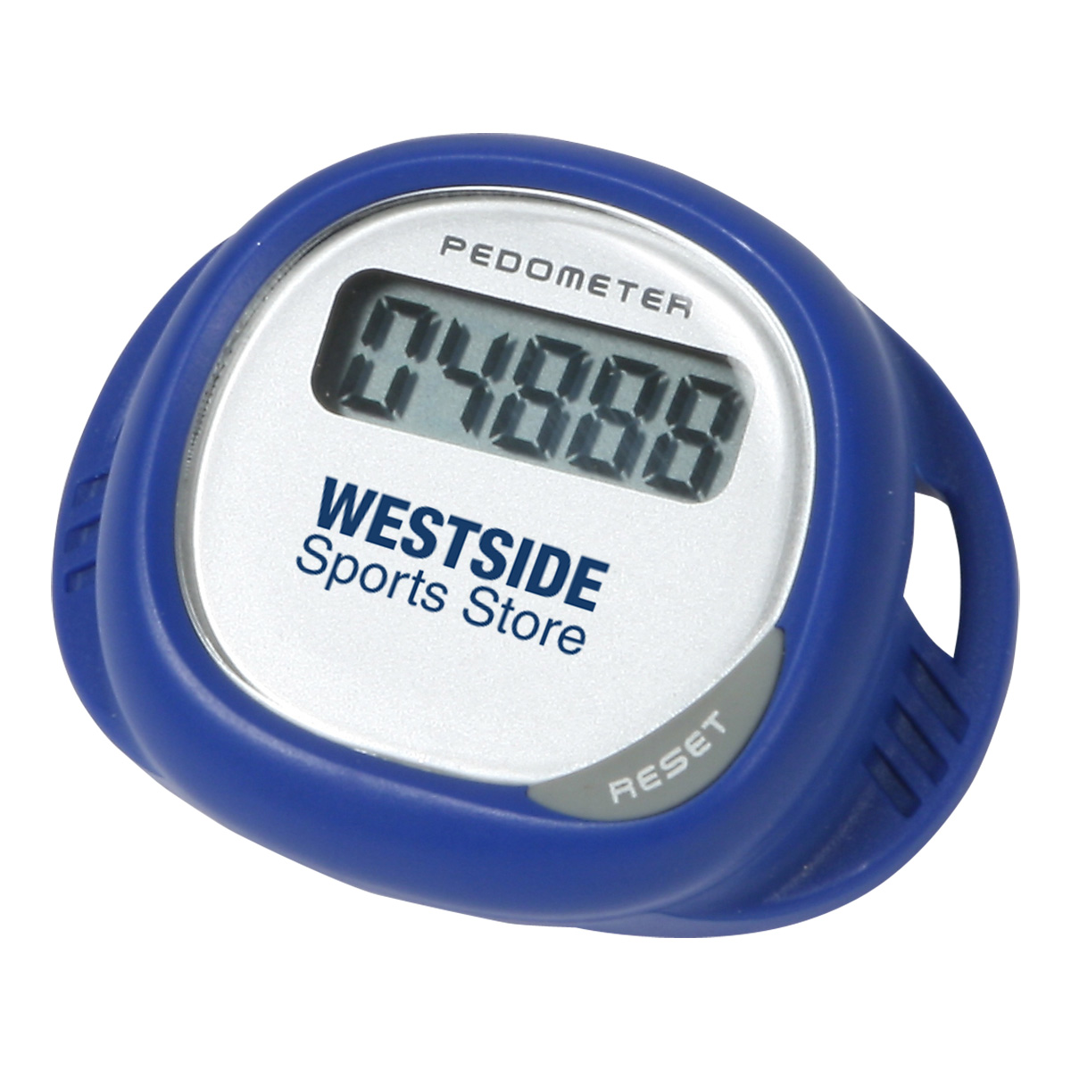 Simple Shoe Pedometer, WHF-SP12, 1 Colour Imprint