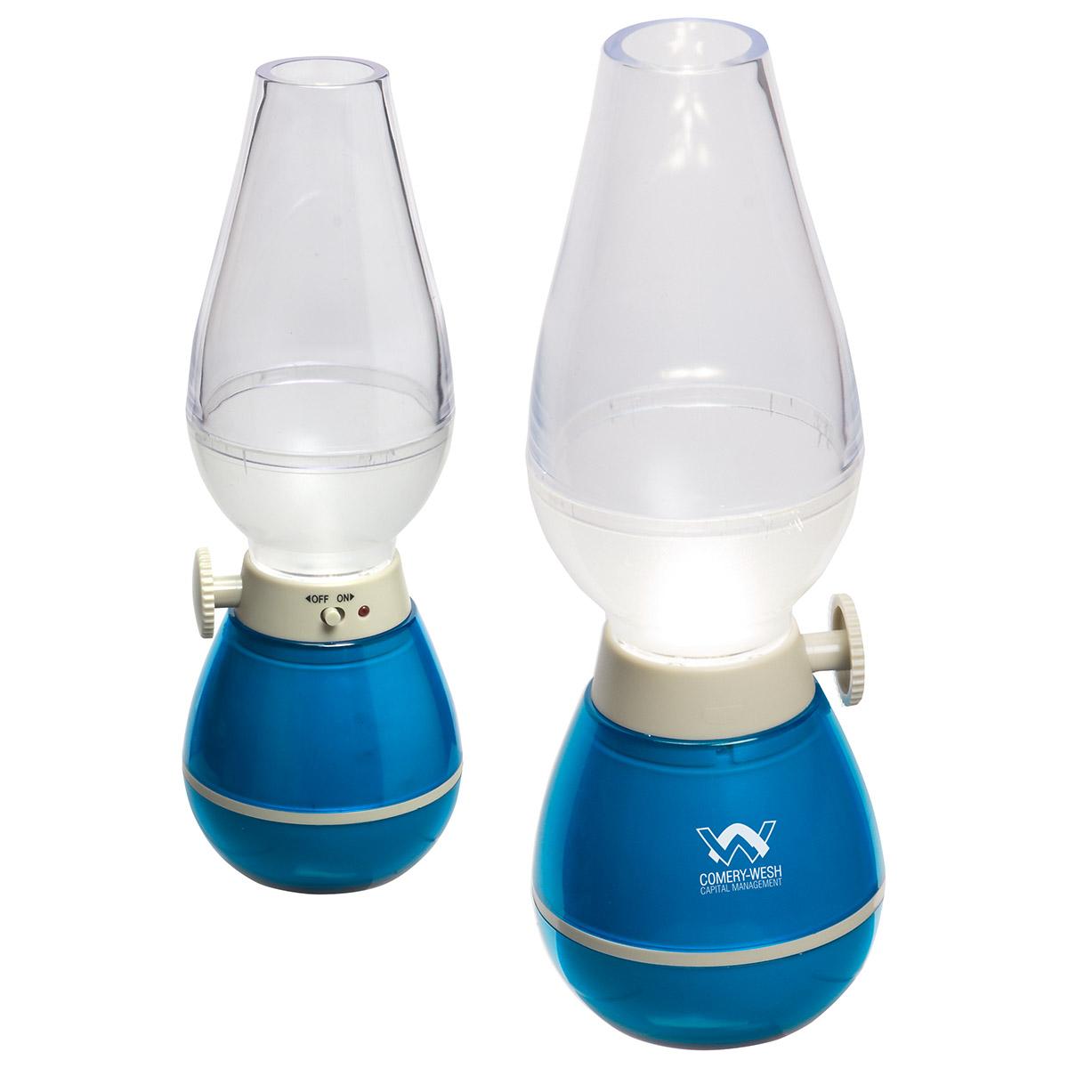 Whisper Lamp, WLT-OL17, 1 Colour Imprint
