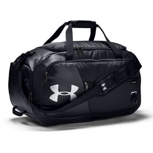 Custom Under Armour Undeniable MD Duffel 4.0