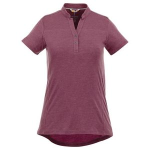 Custom W-CONCORD Short Sleeve Polo