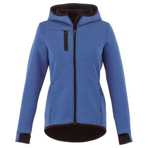 Custom W-CHIVERO Knit Jacket