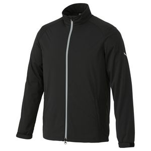 Custom M-PUMA Golf Tech Jacket