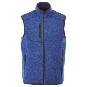 Custom M-FONTAINE Knit Vest