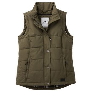 Custom W-Traillake Roots73 Ins Vest