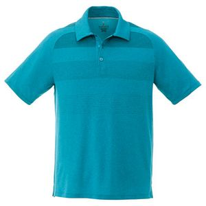 Custom M-ANTERO Short Sleeve Polo