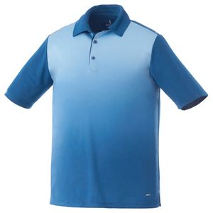 Custom M-Next Short Sleeve Polo