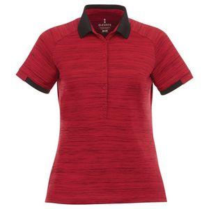 Custom W-EMORY Short Sleeve Polo