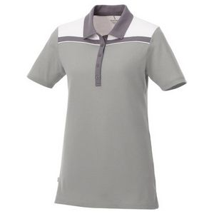 Custom W-Gydan Short Sleeve Polo