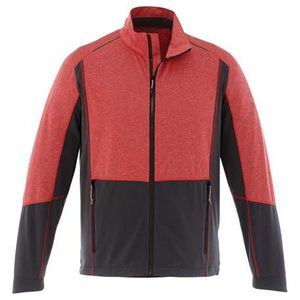 Custom M-VERDI Hybrid Softshell Jacket