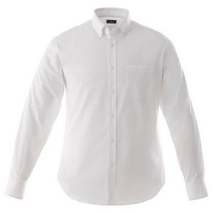Custom M-WILSHIRE Long Sleeve Shirt