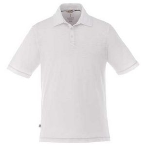 Custom M-TIPTON Short Sleeve Polo