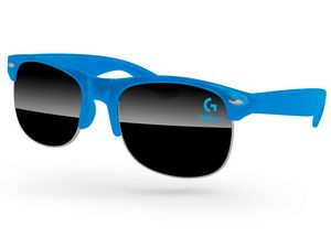 60370d9d6b8 Club Sport Promotional Sunglasses w Lens Imprint - CD500 - IdeaStage  Promotional Products