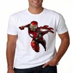 3600-L14 - T-Shirt - Full-Color On White/Very Light T-Shirt (Up To 14