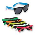 Neon Sunglasses
