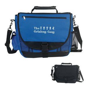 Custom Carry-On Companion Messenger Bag