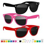 Kids Retro Sunglasses (3 to 6 years)