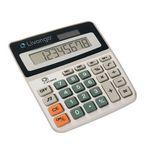 Custom Desk Calculator