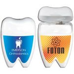 Custom Tooth Shaped Dental Floss