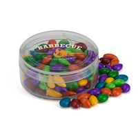 Round Candy Container