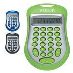 Custom Expo Calculator