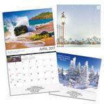 Custom Reflections Wall Calendar