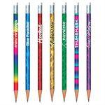 Custom Holographic Pencil