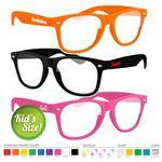 Breast Cancer Awareness Retro Glasses