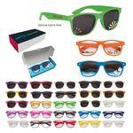 Whole Color Glasses