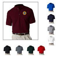 Gildan® Ultra Cotton® Jersey Polo