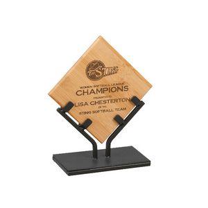 Custom Engraved Bamboo Awards!