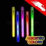 Glow Whistles Assorted