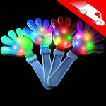 LED Hand Clappers Assorted
