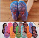 Baby Trampoline Socks