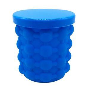 Custom Ice Cube Maker Mold Bucket