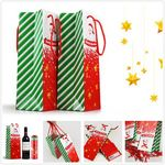 Merry Christmas Inventory Bags