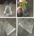 Pvc Vase Bag