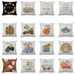 Custom Throw Pillow and Cushion Covers