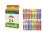 Coloring Crayons