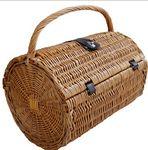 Picnic Basket - By Boat