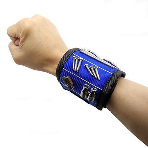 Custom Magnetic Tool Wristbands