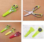 Multifunctional Kitchen Scissors