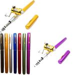 Custom Pen Fishing Rod