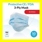 Custom Disposable 3 Ply Face Mask Disposable 3 Ply Face Mask Disposable 3 Ply Face Mask