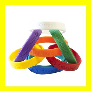 Value Custom Debossed/Embossed Silicone Wristband