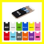 Silicone Cell Phone Wal...
