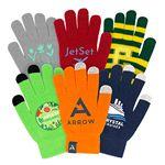 Custom Saver Touchscreen Gloves